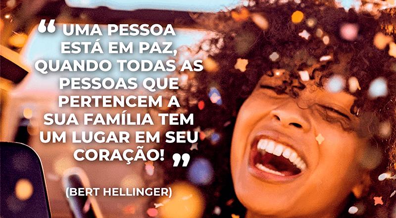 Frase Bert Hellinger